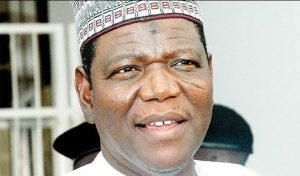 Youre free to decamp, Sule Lamido tells PDP members