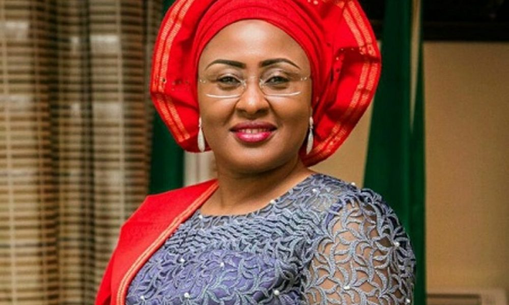 JUST IN: Buharis Daughter In Self-Isolation Over Coronavirus Concerns