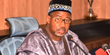 BREAKING: Bauchi Gov Tests Positive For Coronavirus