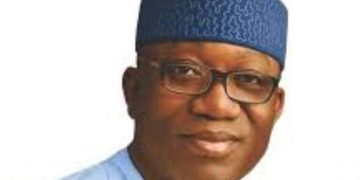 Coronavirus: I Met With 2 Persons Who Tested Positive  Fayemi