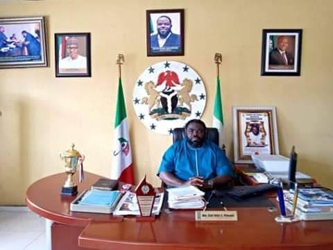 BREAKING: Rivers Local Government Chairman Is Dead