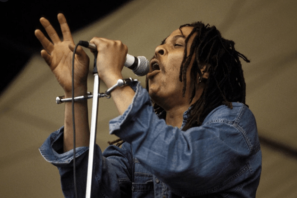 10 Things You Probably Didnt Know About Majek Fashek