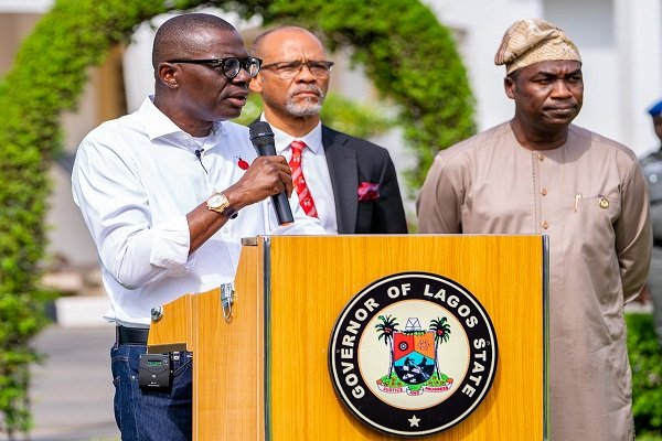 Mosques, Churches To Reopen In Lagos From June 19  Sanwo-Olu