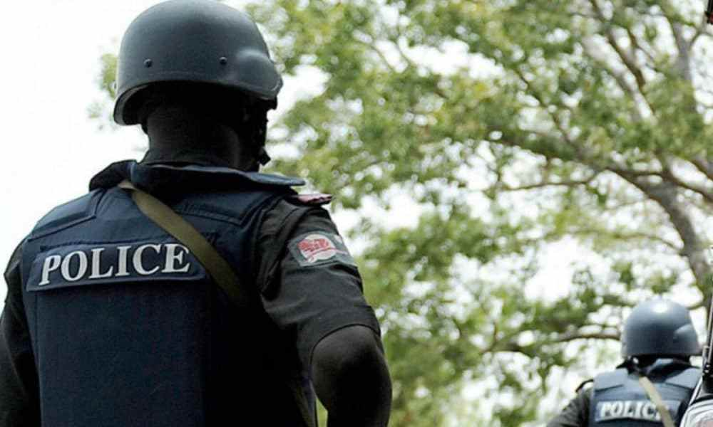 Police arrest woman, 73, for allegedly killing 83-yr-old husband in Abia
