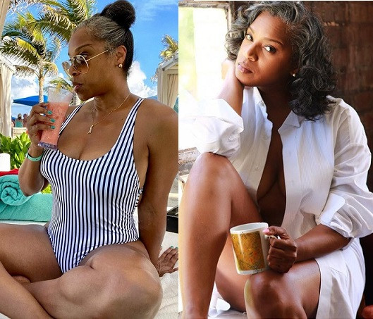 Viral Photos Of 52-Year-Old Woman Who Looks Incredibly Young And Beautiful