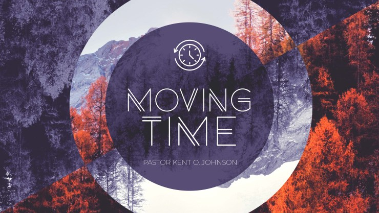 Moving Time Image