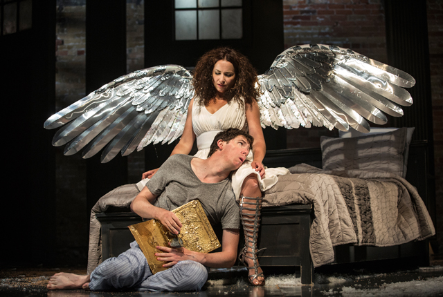 Soulpepper, Angels of America