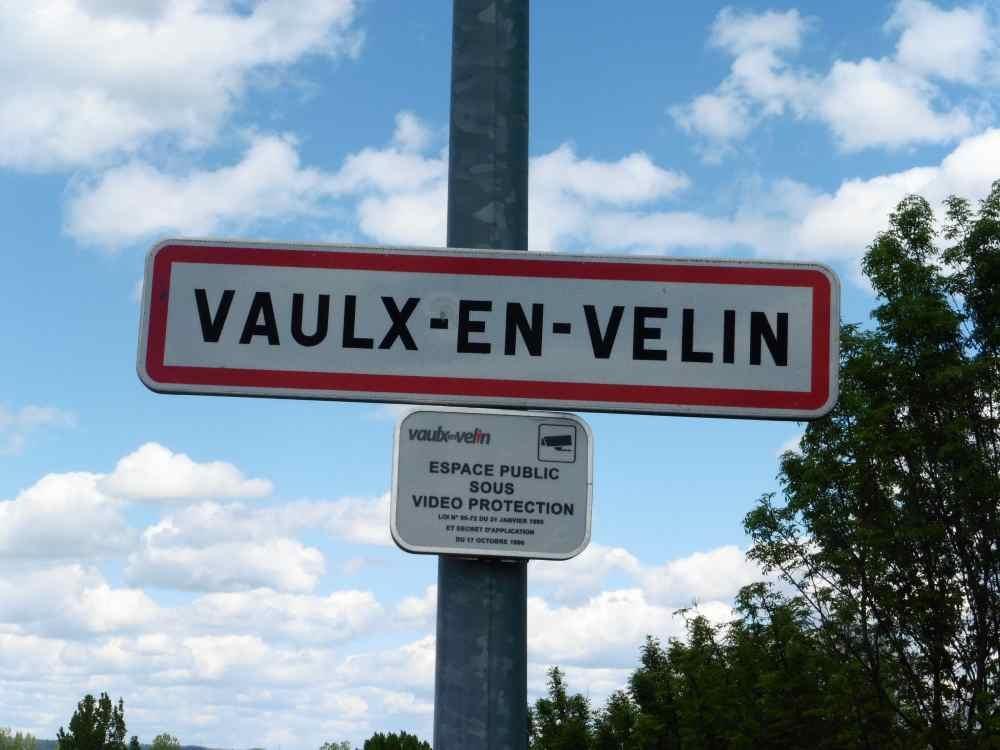 VAULX-EN-VELIN   Les manifestations au 25 Janvier 2019