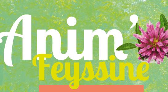 Villeurbanne | Anim' Feyssine  (d'avril à septembre)