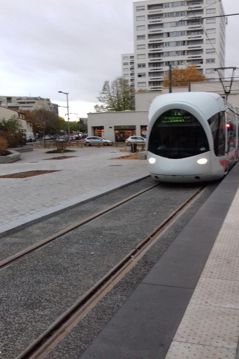SYTRAL | Possibilité d'emporter son vélo dans les tramways du réseau TCL