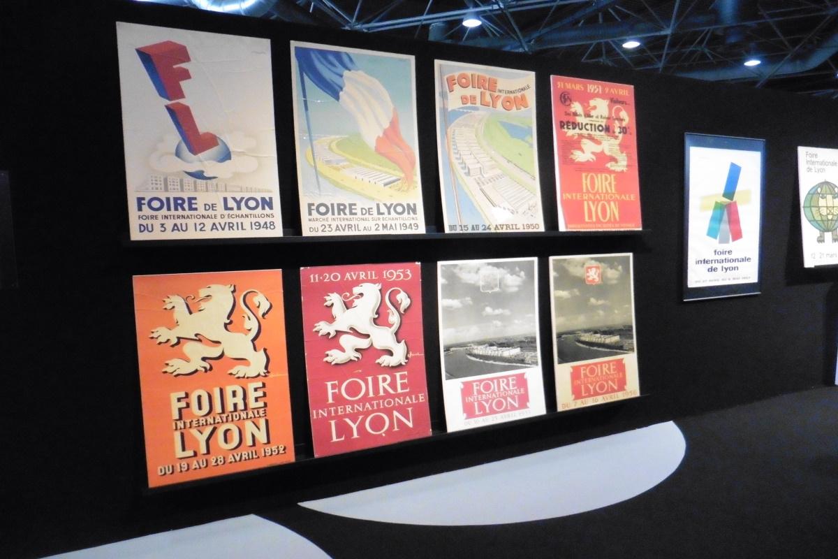 LYON-EUREXPO | La Foire de Lyon reportée en mai