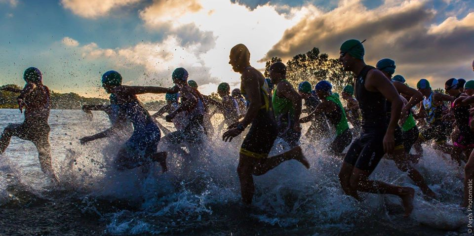 VAULX-EN-VELIN   Pas de triathlon cette année