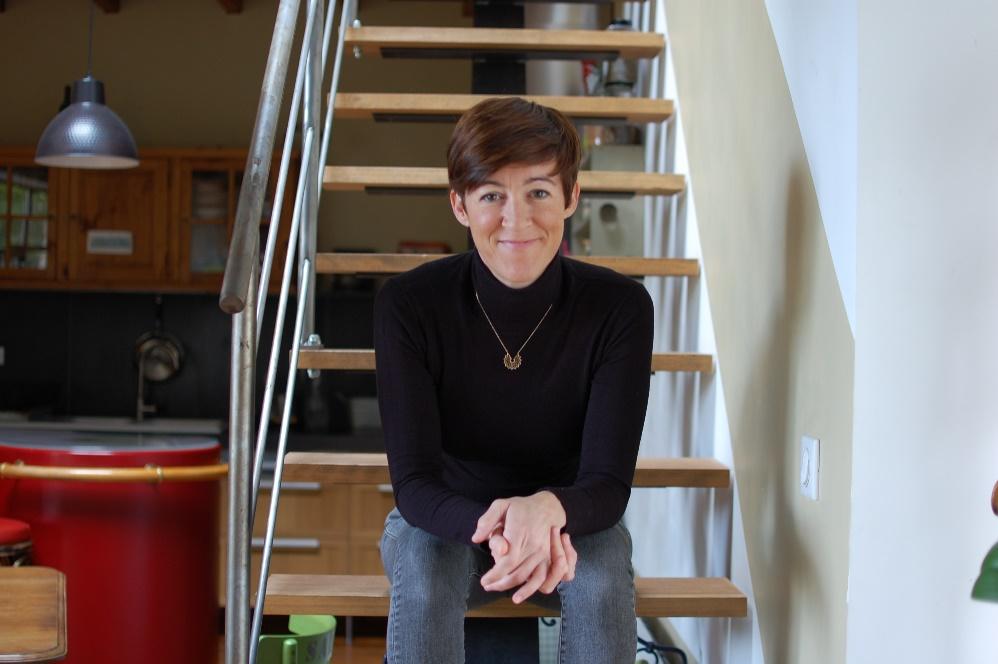 BRON > Laure Rousselet : «Je le vis de la façon la plus positive possible»