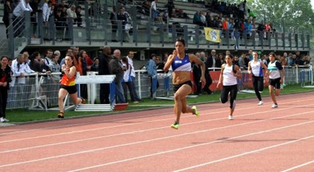 DECINES | L'athlète Jennifer Galais range ses pointes