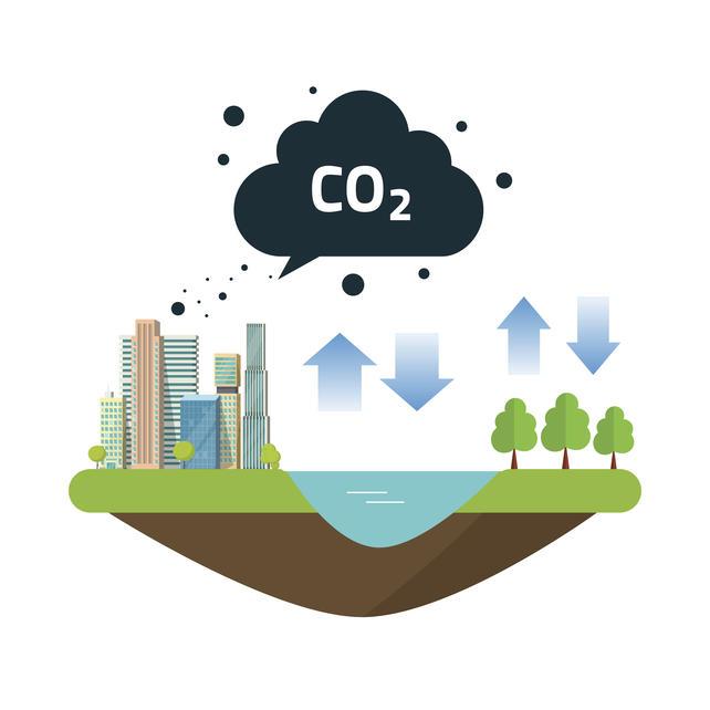 VENISSIEUX | La Ville fait son bilan carbone