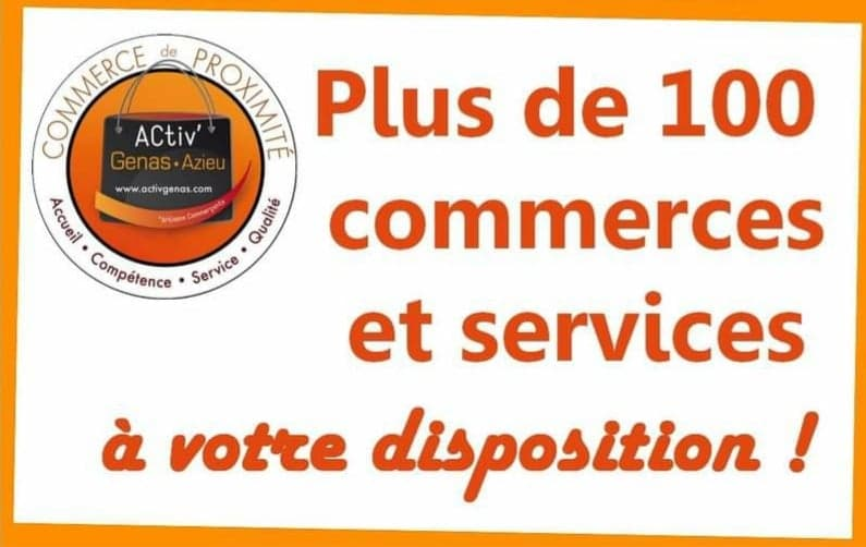 1 jour, 1 association |   » ACtiv'Genas-Azieu «