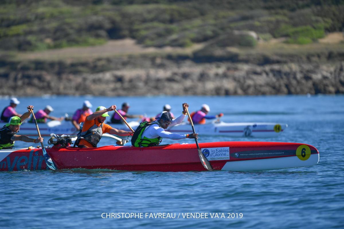 1 jour, 1 association | SV Vaulx-en-Velin Canoë-Kayak-Pirogue