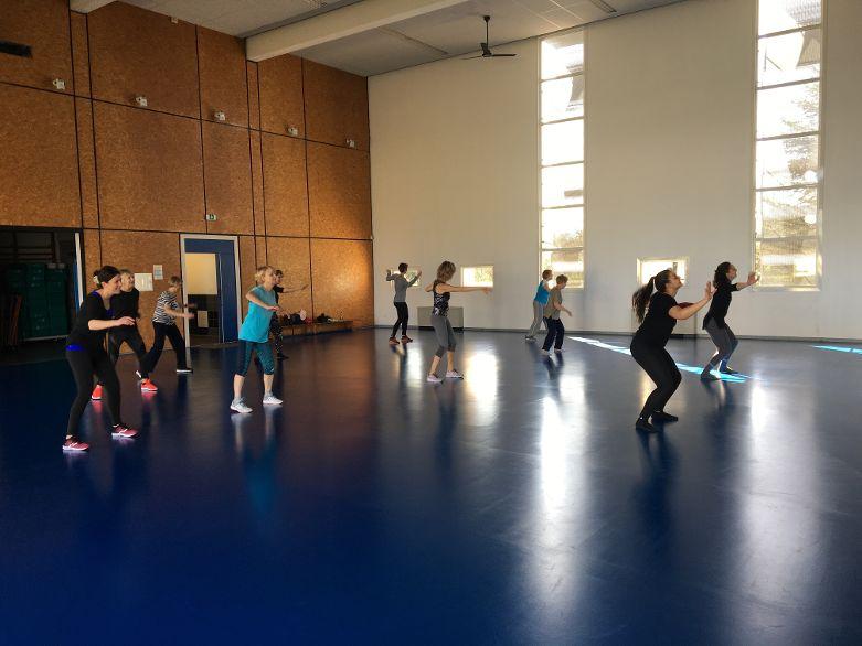 1 jour, 1 association | » Gym Loisir » de Pusignan