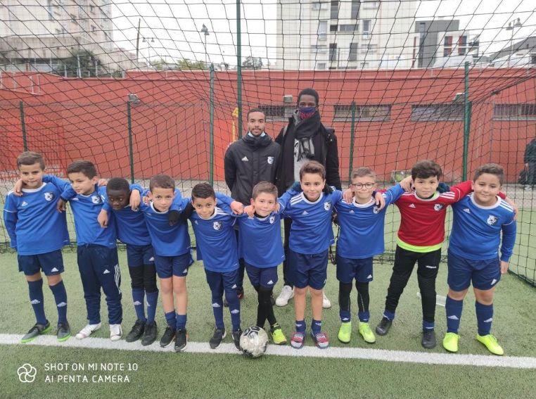 LYON | Ménival Football Club «un manque évident de compétition»
