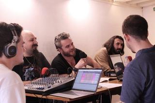 LYON | Radio Les Enfants du Rhône | «on a obtenu des niveaux d'écoute jamais atteints jusque-là»