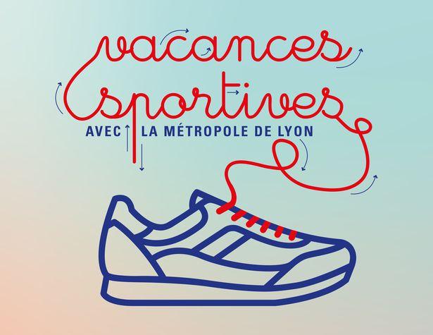 Métropole Lyon   Activités sportives printemps