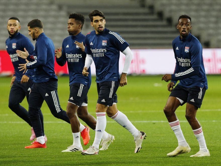 FOOT | Lyon attendu par les bookmakers en Coupe de France
