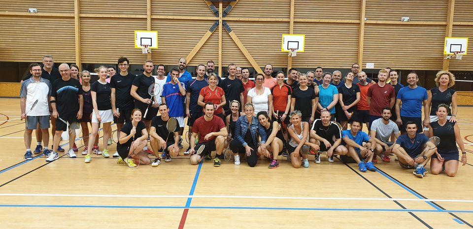 Badminton et Loisirs Villettois | «la perte de 7.000 € de nos compétitions»