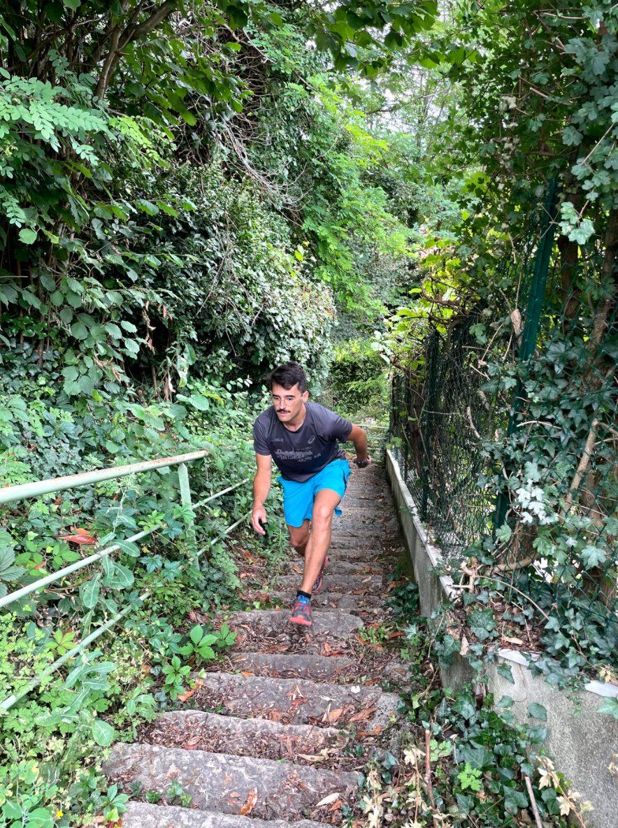 NEYRON | 1° édition du Trail «La Neyrolande» (10 oct.)
