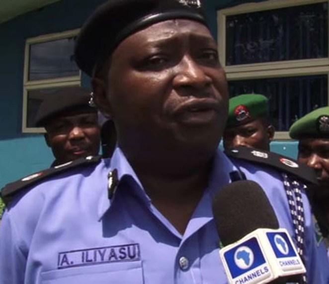 Image result for Public Relations Officer, Abimbola Oyeyemi