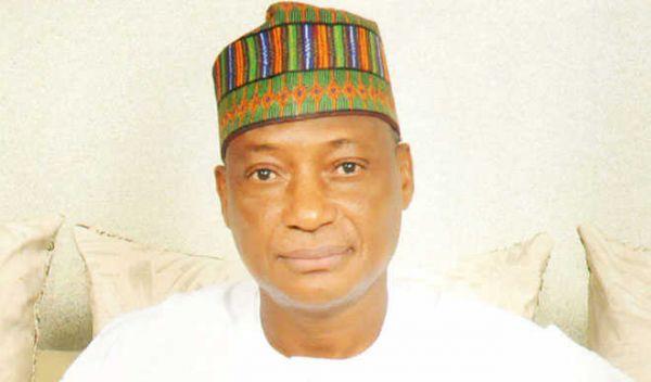 •Defence Minister Mansur Dan-Ali
