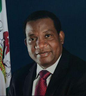 •Governor Lalong