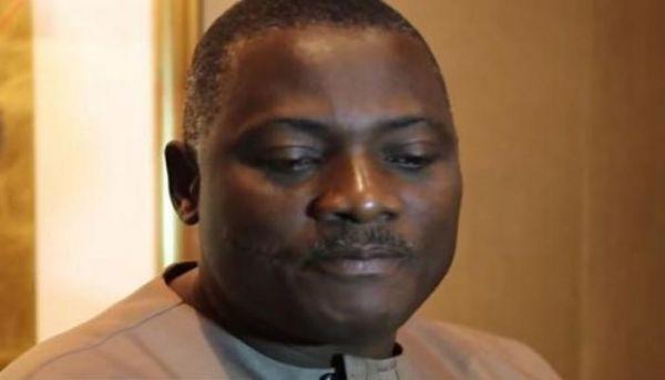 •Innoson Chairman Innocent Chukwuma