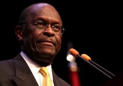 BREAKING: Former presidential candidate Herman Cain dies of COVID-19
