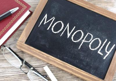 Google and Apple attacked on app store 'monopoly'