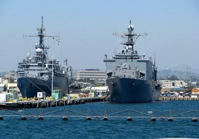 Biden to pick Cuban-born Navy veteran to be Navy secretary