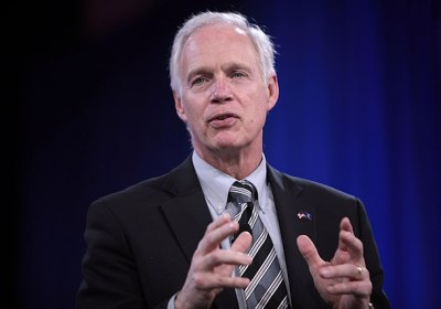 Ron Johnson: 'I may not be the best candidate' for 2022 midterms