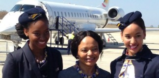 First Female-Owned Airline
