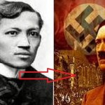 Evidence On Hitler Being A Son Of Jose Rizal, Revealed