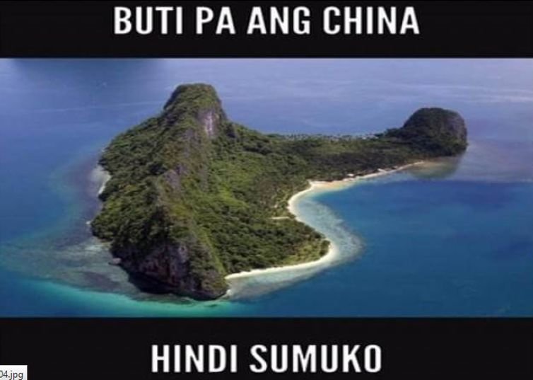 Hugot Lines and Memes On West Phil Sea Issue Went Widespread