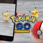 Pokémon Go Server