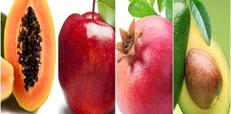 10 Of The World's Healthiest And Powerful Anti Aging Fruits