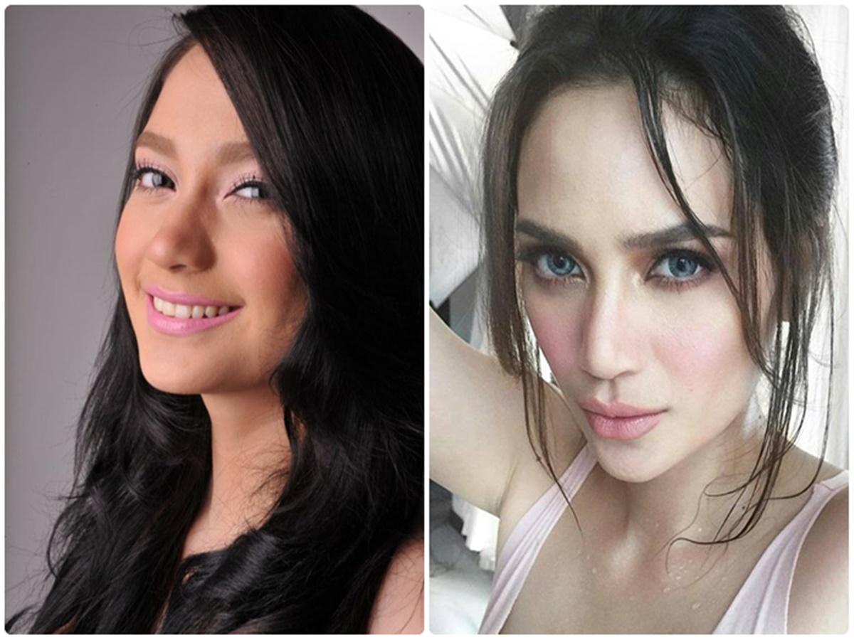top 10 shocking retokada pinoy celebrities: shocking