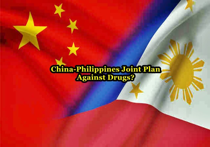 China-Philippines Joint Plan