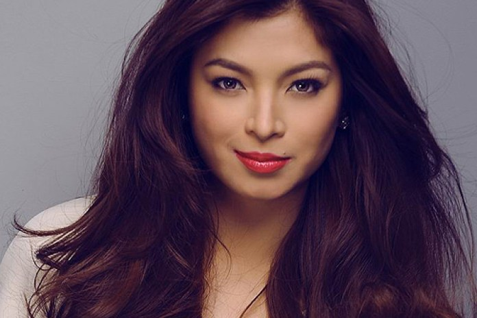 Look Angel Locsin Is In The Sexiest Nationalities In The World List