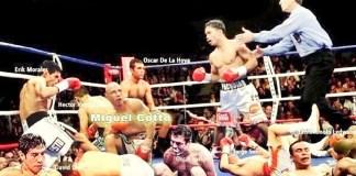 Pacquiao Has No KO since 2009