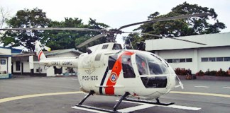 pcg two new choppers