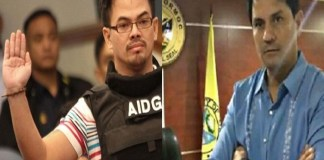 Kerwin Espinosa Clears Richard Gomez, Other Officials In Drug Trade
