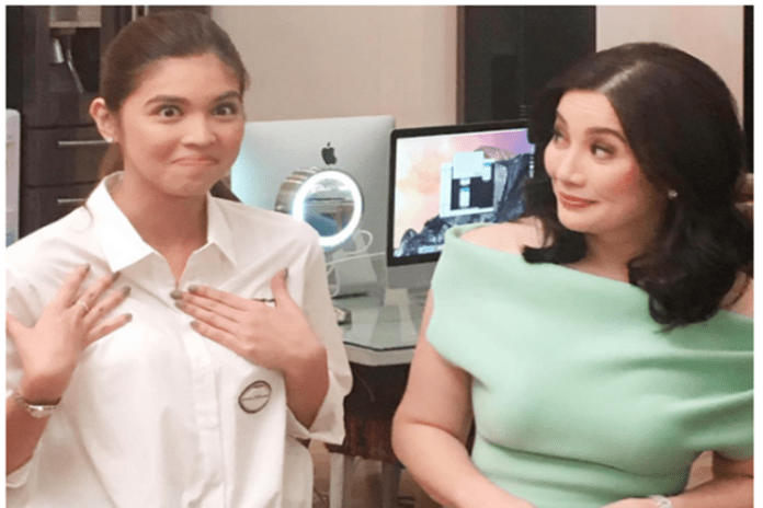 Viral: Kris Aquino Shares A Glimpse Of Her Glamorous Viral: Kris Aquino Shares A Glimpse Of Her Glamorous New OfficeNew Office