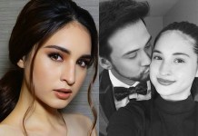 Coleen Garcia, Billy Crawford