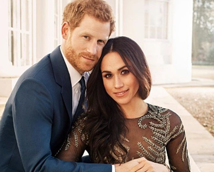 Prince Harry-Meghan Markle Royal Wedding Guests List